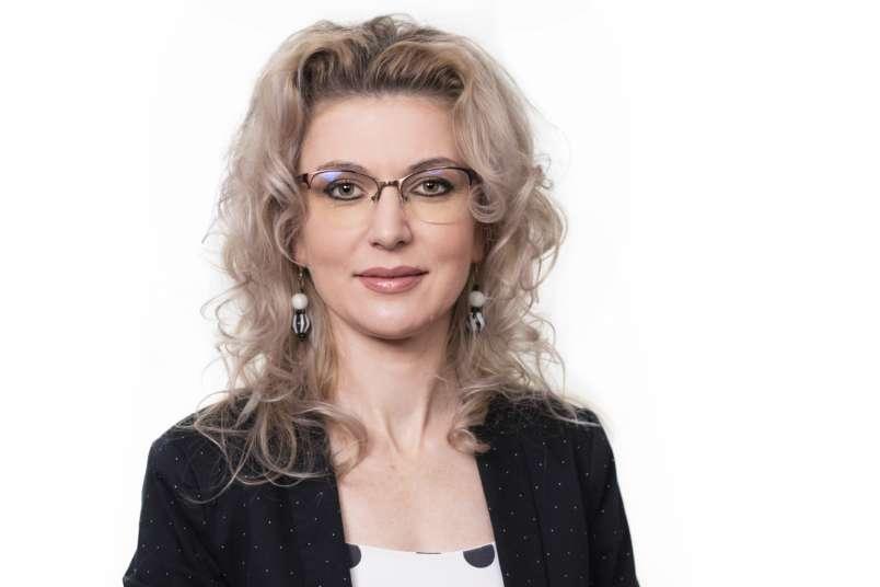 Monica Albu